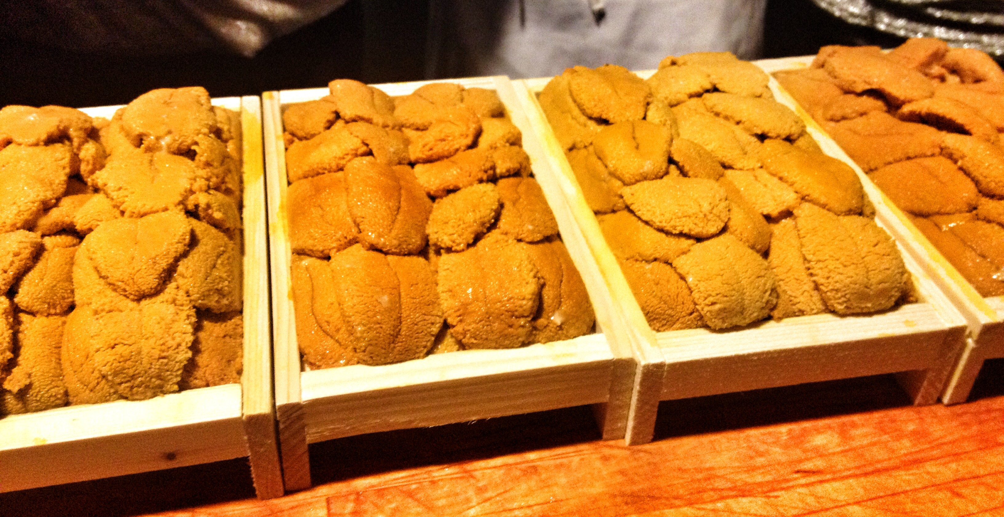Where To Eat Sea Urchin Or Uni In Manila That Doesn T Come